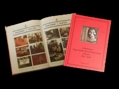 Évkönyv 2017-2020